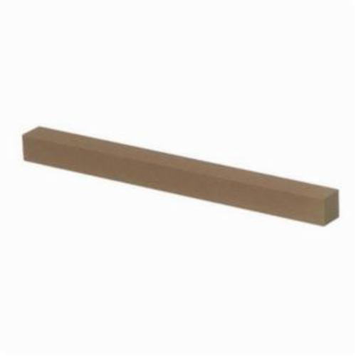 Norton® India® 66253325913 Vendible Abrasive File, 4 in L x 1/2 in W