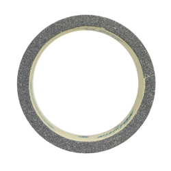 Norton® 66253465235 Surface Grinding Wheel, 18 in Dia x 5 in THK, 15 in Center Hole, 30 Grit, Aluminum Oxide Abrasive