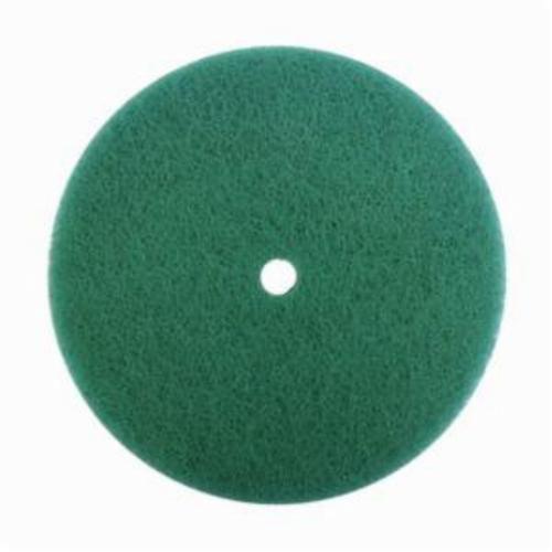 Norton® Rapid Prep™ 66254469132 Standard Back Up Pad Non-Woven Abrasive Disc, 5 in Dia, Fine Grade, Aluminum Oxide Abrasive, Nylon Fiber Backing