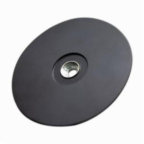 Norton® Speed-Lok® 66254492277 Air Cooled Medium Density Smooth Face Backup Pad, 4-1/2 in Dia Pad