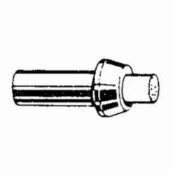 Norton® 66260195378 Wheel Dresser, Multi-Point, 7/16 in Dia, 11 in Min Wheel Diameter, 14 in Max Wheel Diameter