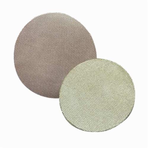 Norton® 66260307019 FDD5 Flexible Open Coated Abrasive Disc, 5 in Dia, No Hole Arbor/Shank, 200 Grit, Fine Grade, Diamond Abrasive