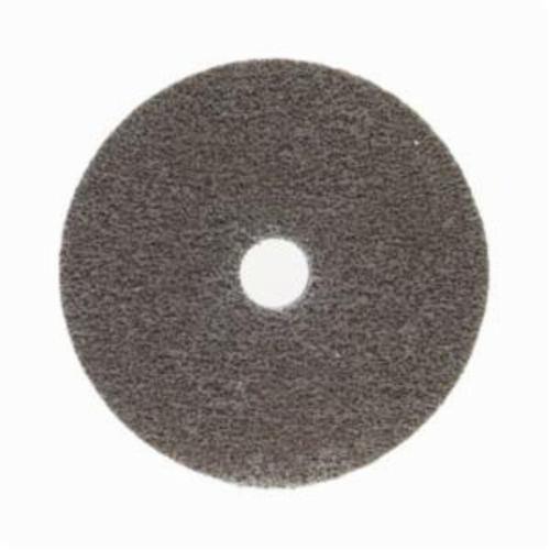 Norton® Bear-Tex® NEX™ Rapid Blend™ 66261014931 Non-Woven Unified Wheel, 6 in Dia, 1 in Center Hole, 1/2 in W Face, Medium Grade, Aluminum Oxide Abrasive