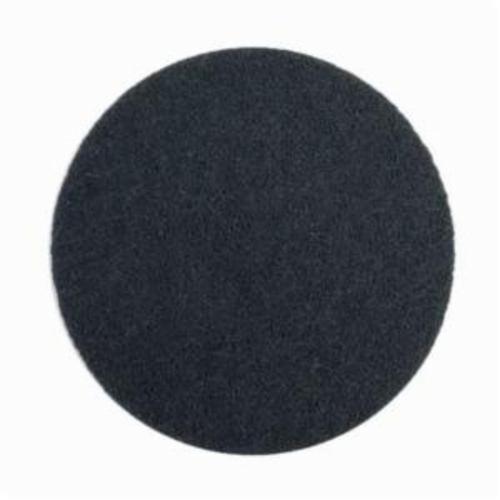 Norton® Bear-Tex® Rapid Prep™ 66261017215 Non-Woven Abrasive Hook and Loop Disc, 5 in Dia, 40 Grit, Extra Coarse Grade, Aluminum Oxide Abrasive, Nylon Backing