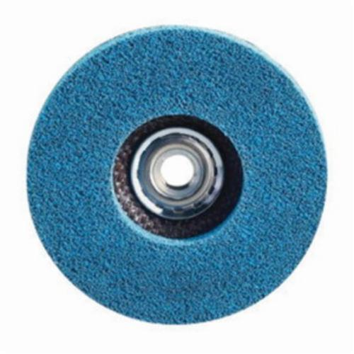 Norton® Rapid Blend™ 66261023946 Depressed Center Wheel, 4-1/2 in Dia x 1/2 in THK, 220/280 Grit, Aluminum Oxide Abrasive