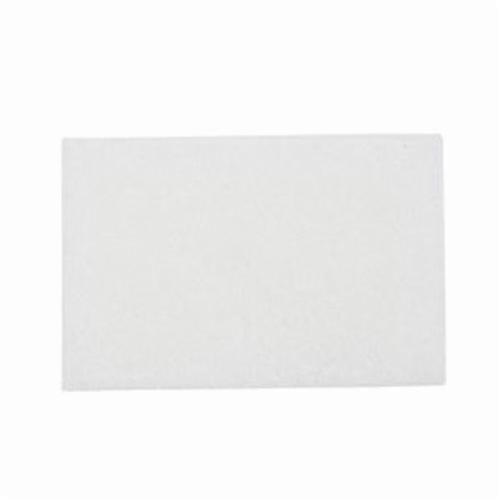 Norton® 66261045600 General Purpose Hand Pad, 9 in L, 6 in W W/Dia