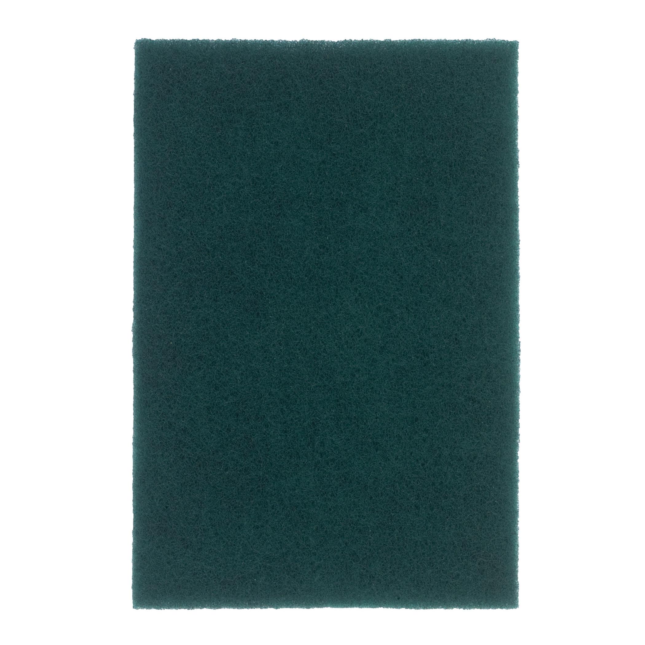 Norton® Bear-Tex® 66261059395 Non-Woven Hand Pad, 9 in L, 6 in W W/Dia, 1/4 in THK, Very Fine Grade, Aluminum Oxide Abrasive