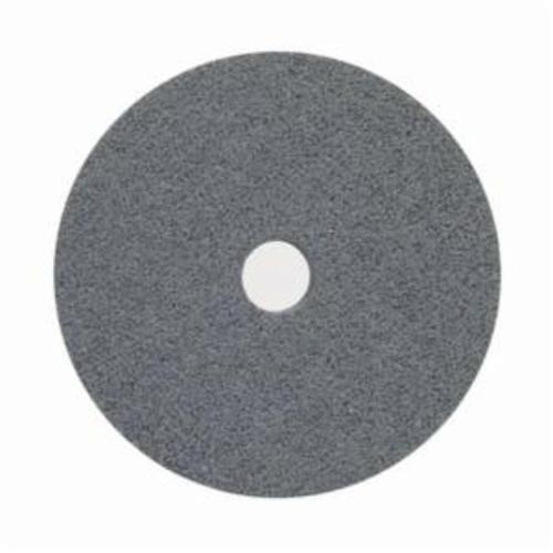 Norton® Bear-Tex® Rapid Blend™ 66261058790 Non-Woven Unified Wheel, 6 in Dia, 1/2 in Center Hole, 1 in W Face, Fine Grade, Silicon Carbide Abrasive