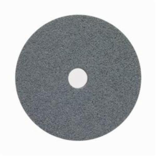 Norton® Bear-Tex® Rapid Blend™ 66261058797 Non-Woven Unified Wheel, 6 in Dia, 1 in Center Hole, 1 in W Face, Fine Grade, Silicon Carbide Abrasive
