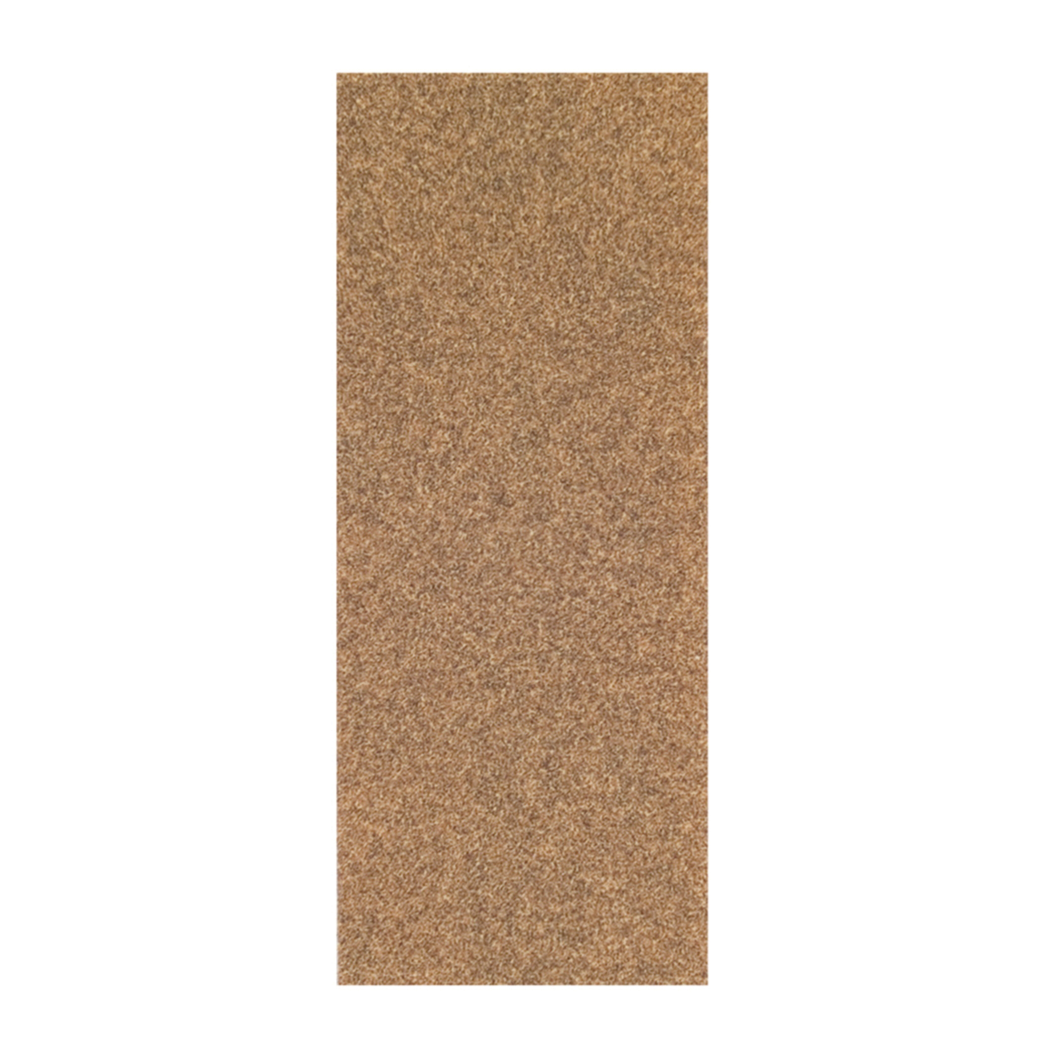 Norton® Adalox® 66261102925 A213 Coated Sandpaper Cut Sheet, 9 in L x 3-2/3 in W, P60 Grit, Coarse Grade, Aluminum Oxide Abrasive, Paper Backing