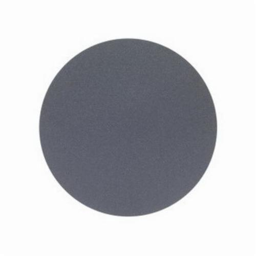 Norton® No-Fil® Adalox® 66261130244 A290 Hook and Loop Disc, 5 in Dia, P120 Grit, Coarse Grade, Aluminum Oxide Abrasive, Latex Paper Backing