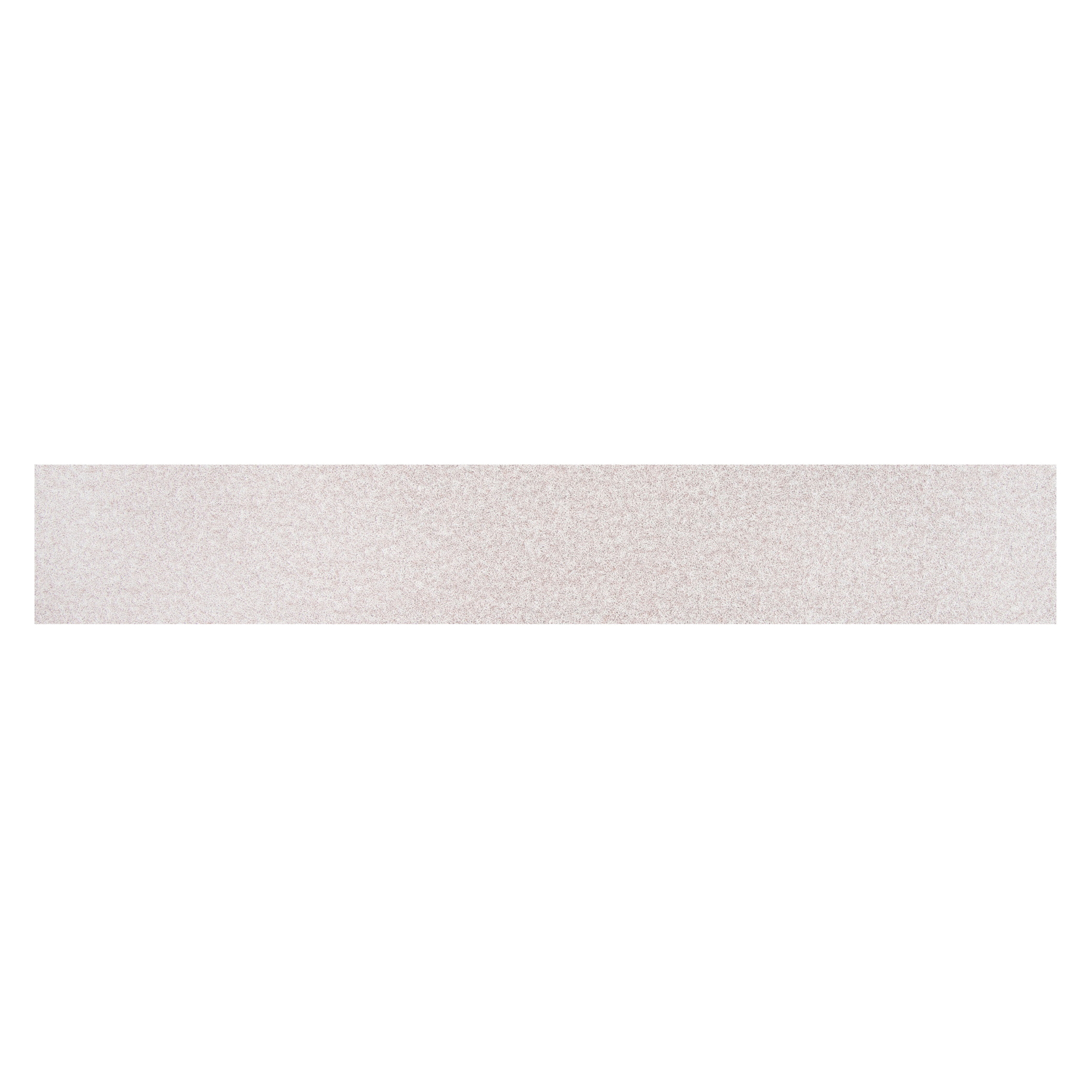 Norton® 66261131641 A275OP Hook and Loop Coated File Strip, 16-1/2 in L x 2-3/4 in W, P220 Grit, Very Fine Grade, Aluminum Oxide Abrasive, Anti-Loading Paper Backing