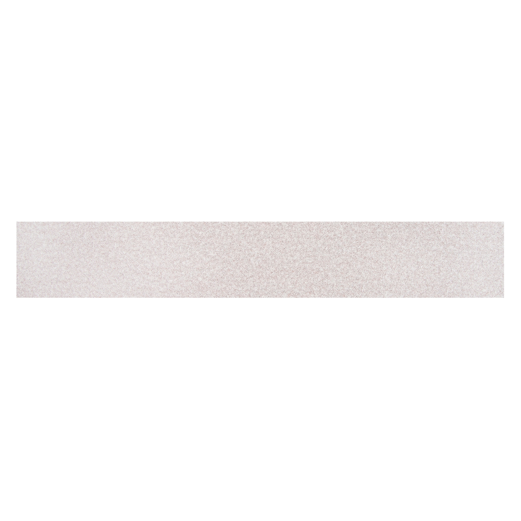 Norton® 66261131642 A275OP Hook and Loop Coated File Strip, 16-1/2 in L x 2-3/4 in W, P180 Grit, Fine Grade, Aluminum Oxide Abrasive, Anti-Loading Paper Backing