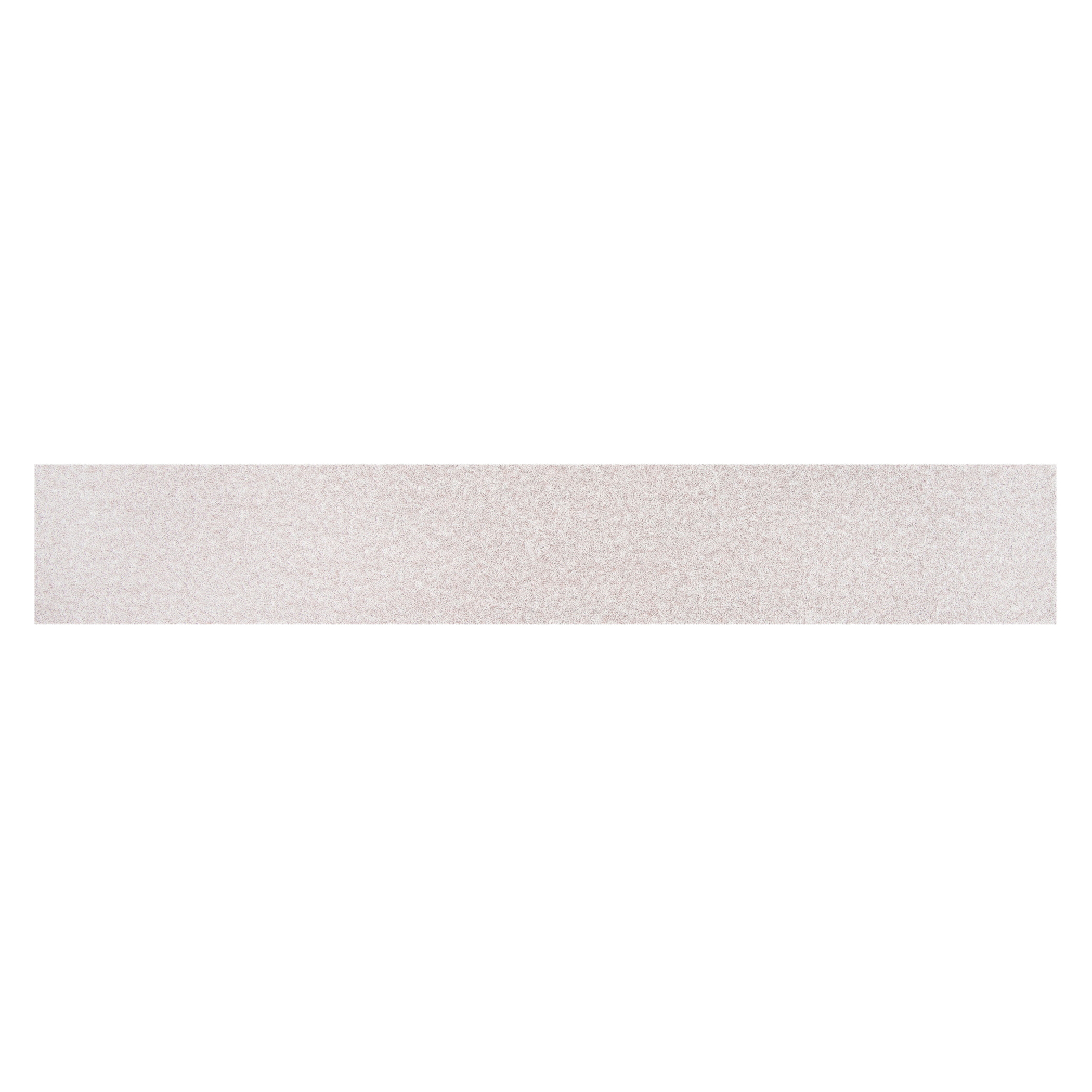 Norton® 66261131643 A275OP Hook and Loop Coated File Strip, 16-1/2 in L x 2-3/4 in W, P150 Grit, Fine Grade, Aluminum Oxide Abrasive, Anti-Loading Paper Backing