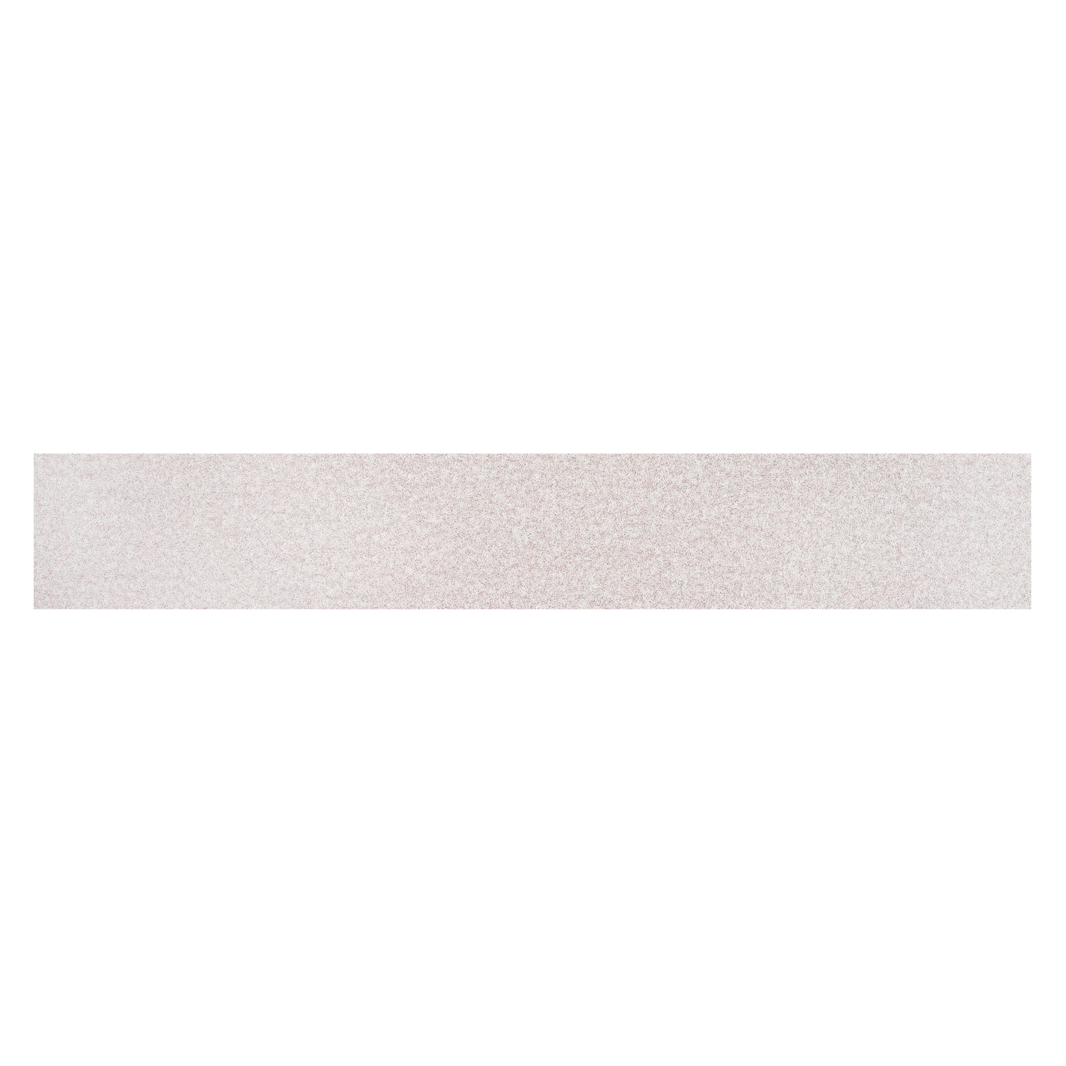 Norton® 66261131644 A275OP Hook and Loop Coated File Strip, 16-1/2 in L x 2-3/4 in W, P120 Grit, Medium Grade, Aluminum Oxide Abrasive, Anti-Loading Paper Backing