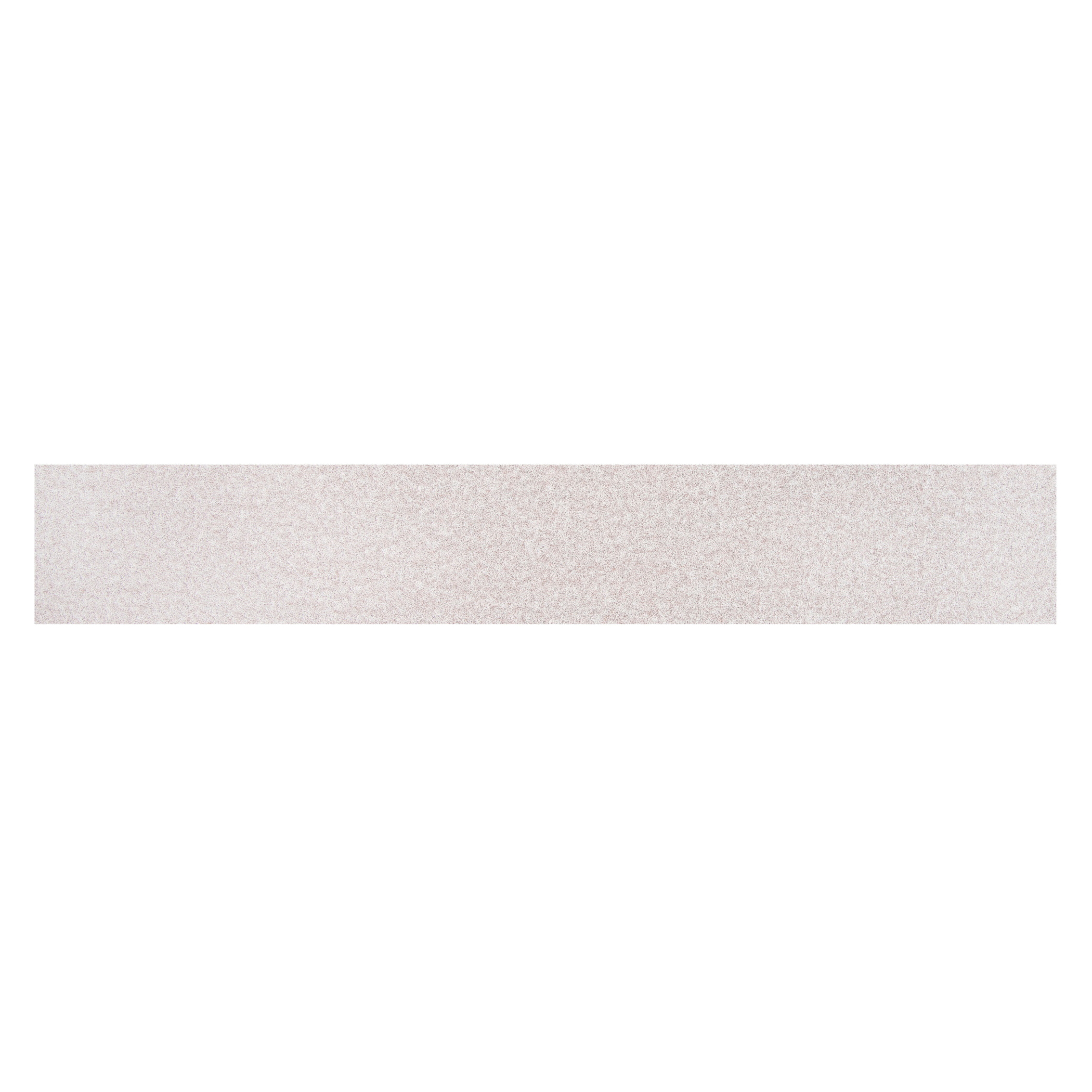 Norton® 66261131645 A275OP Hook and Loop Coated File Strip, 16-1/2 in L x 2-3/4 in W, P100 Grit, Medium Grade, Aluminum Oxide Abrasive, Anti-Loading Paper Backing