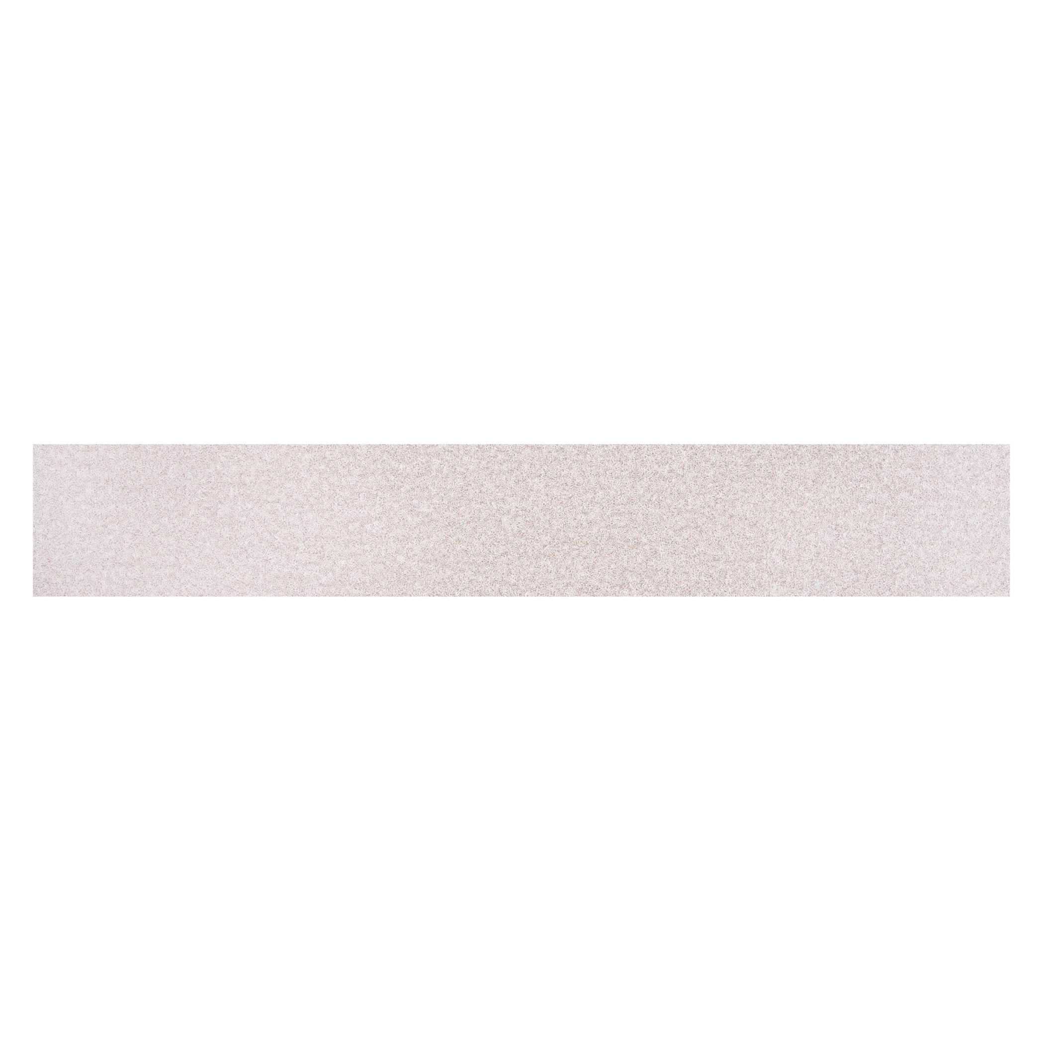 Norton® 66261131646 A275OP Hook and Loop Coated File Strip, 16-1/2 in L x 2-3/4 in W, P80 Grit, Coarse Grade, Aluminum Oxide Abrasive, Anti-Loading Paper Backing