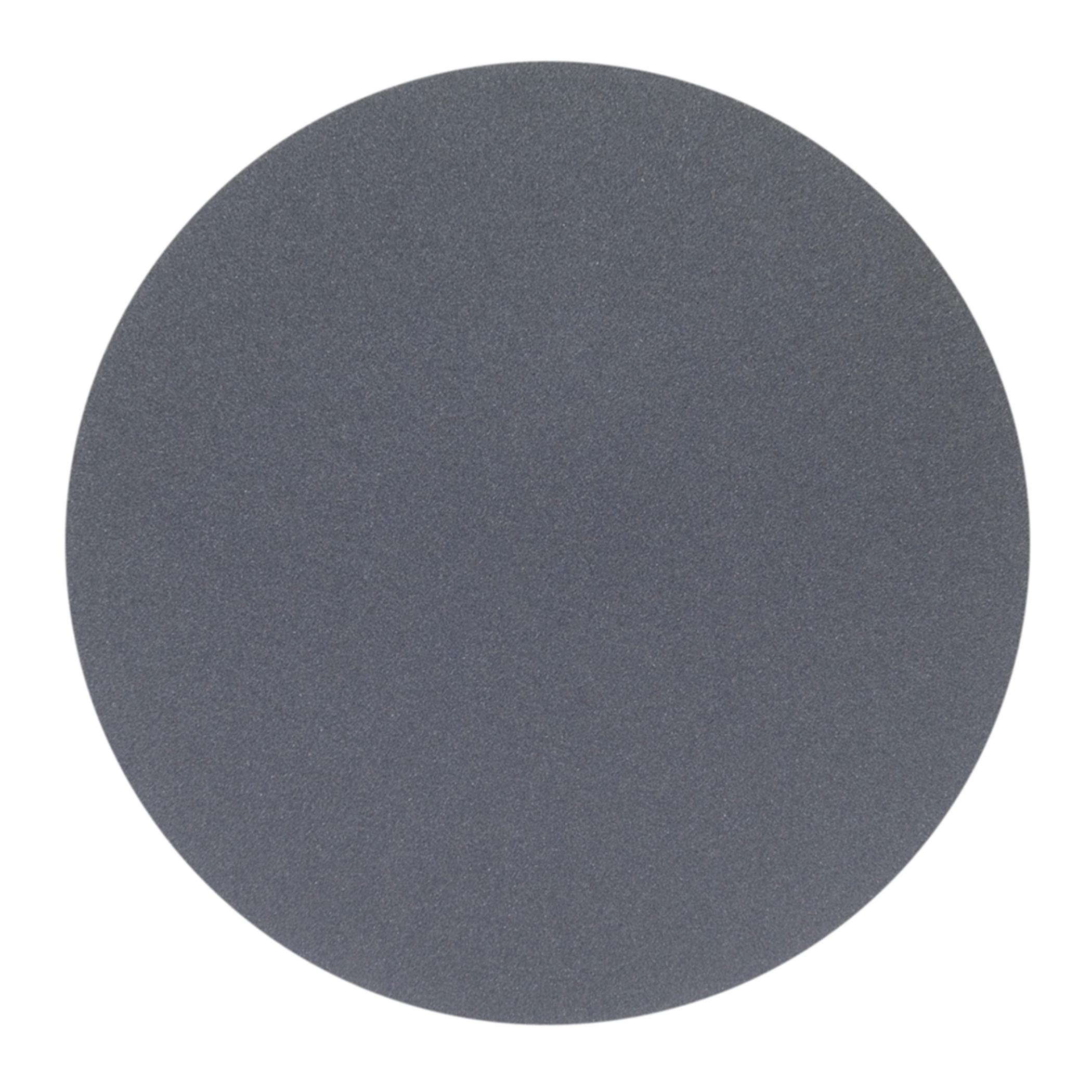Norton® TufBak® 66261133339 T461 Coated Abrasive Disc, 12 in Dia, 320 Grit, Extra Fine Grade, Silicon Carbide Abrasive, Paper Backing