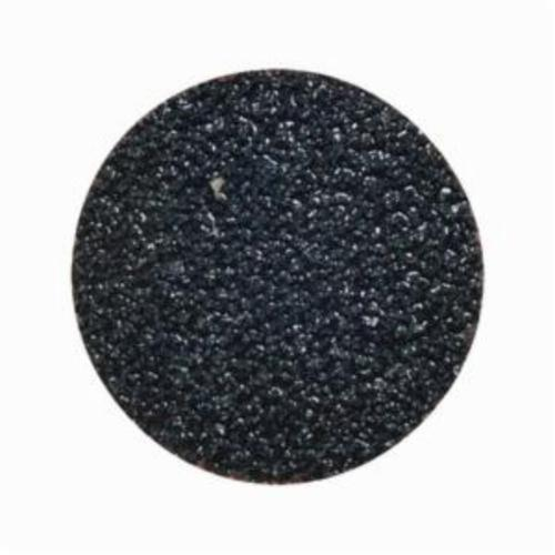 Norton® BlueFire® 66261138671 R884P Coated Abrasive Quick-Change Disc, 2 in Dia, 36 Grit, Extra Coarse Grade, Zirconia Alumina Abrasive, Type TR (Type III) Attachment