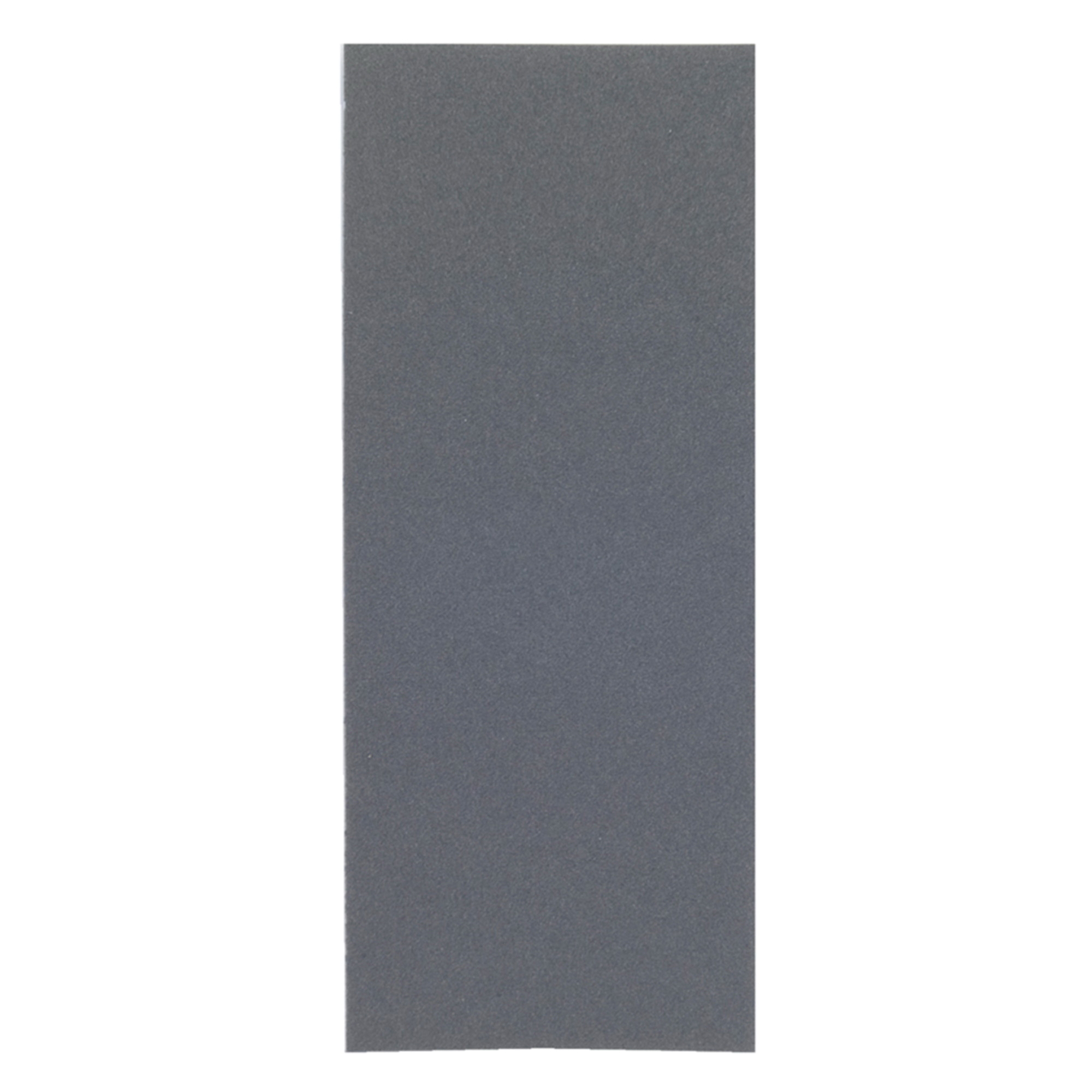 Norton® Blue-Bak™ 66261139359 T414 Coated Sandpaper Sheet, 9 in L x 3-2/3 in W, 220 Grit, Very Fine Grade, Silicon Carbide Abrasive, Paper Backing
