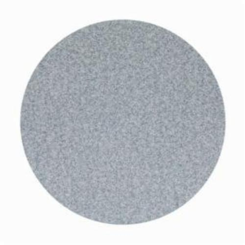 Norton® No-Fil® 66261140518 A975 Hook and Loop Disc, 5 in Dia, P180 Grit, Fine Grade, Ceramic Alumina Abrasive, Latex Paper Backing