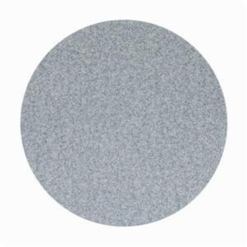 Norton® No-Fil® 66261140519 A975 Hook and Loop Disc, 5 in Dia, P150 Grit, Fine Grade, Ceramic Alumina Abrasive, Latex Paper Backing