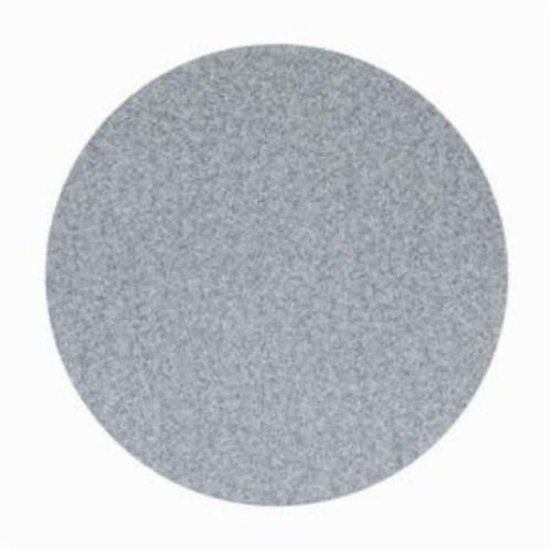 Norton® No-Fil® 66261140520 A975 Hook and Loop Disc, 5 in Dia, P120 Grit, Medium Grade, Ceramic Alumina Abrasive, Latex Paper Backing