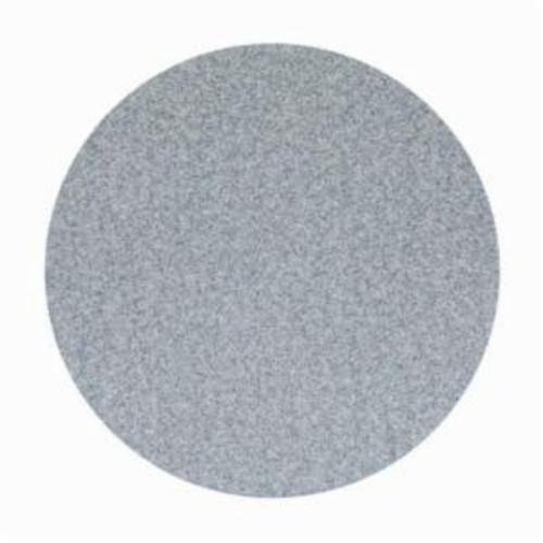 Norton® No-Fil® 66261140529 A975 Hook and Loop Disc, 6 in Dia, P150 Grit, Fine Grade, Ceramic Alumina Abrasive, Latex Paper Backing