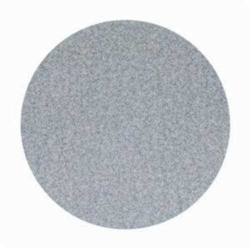 Norton® No-Fil® 66261140530 A975 Hook and Loop Disc, 6 in Dia, P120 Grit, Medium Grade, Ceramic Alumina Abrasive, Latex Paper Backing