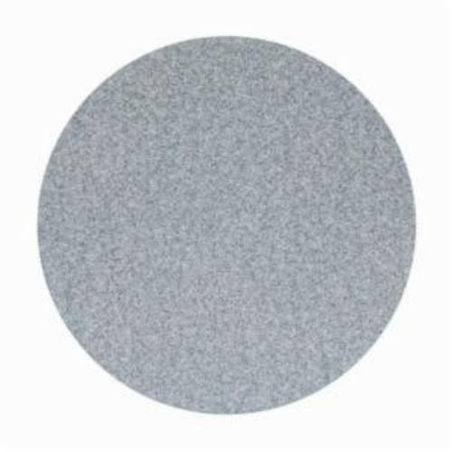Norton® No-Fil® 66261149540 A975 Hook and Loop Disc, 5 in Dia, P240 Grit, Very Fine Grade, Ceramic Alumina Abrasive, Latex Paper Backing
