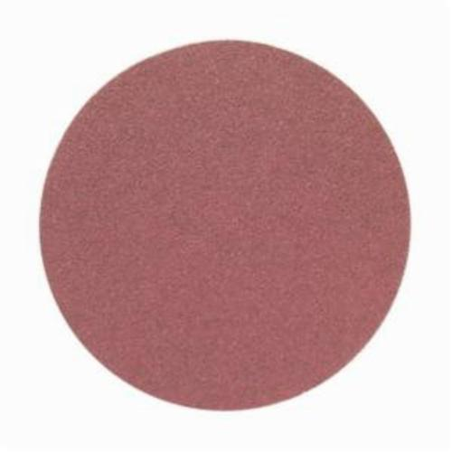 Norton® 66261149866 SG H920 Hook and Loop Disc, 5 in Dia, 100 Grit, Medium Grade, Ceramic Alumina Abrasive, Paper Backing