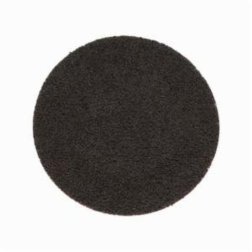 Norton® Metal® 66623319024 R766 Coated Abrasive Quick-Change Disc, 3 in Dia, 60 Grit, Coarse Grade, Aluminum Oxide Abrasive, Type TS (Type II) Attachment