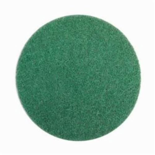 Norton® Bear-Tex® Rapid Prep™ 66623325143 Surface Conditioning Non-Woven Abrasive Hook and Loop Disc, 3 in Dia, 120 Grit, Fine Grade, Aluminum Oxide Abrasive, Nylon Backing