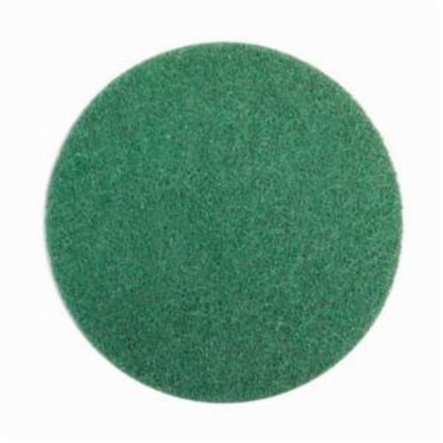 Norton® Bear-Tex® Rapid Prep™ 66623325145 Non-Woven Abrasive Hook and Loop Disc, 4 in Dia, 120 Grit, Fine Grade, Aluminum Oxide Abrasive, Nylon Backing