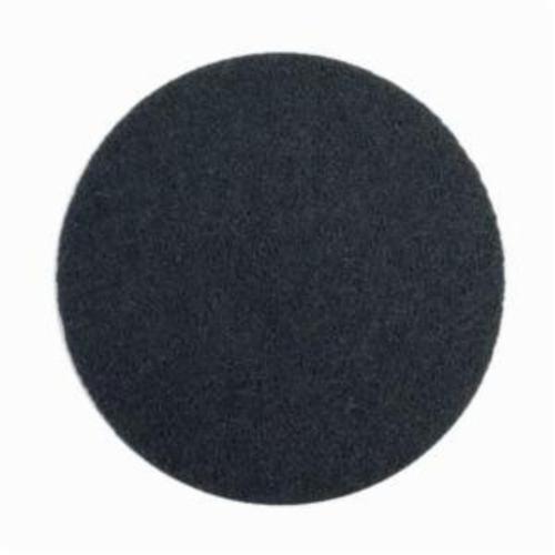 Norton® Bear-Tex® Rapid Prep™ 66623326077 Surface Conditioning Non-Woven Abrasive Hook and Loop Disc, 6 in Dia, Extra Coarse Grade, Aluminum Oxide Abrasive, Nylon Backing