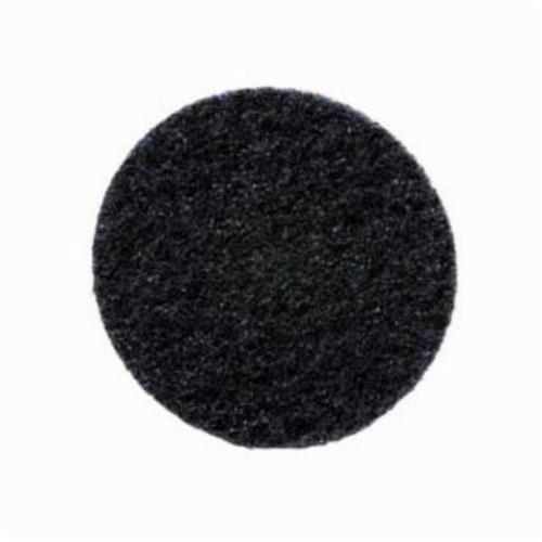 Norton® Bear-Tex® Vortex® Rapid Prep™ 66623333614 Non-Woven Abrasive Hook and Loop Disc, 3 in Dia, 150 Grit, Very Fine Grade, Aluminum Oxide Abrasive, Nylon Backing