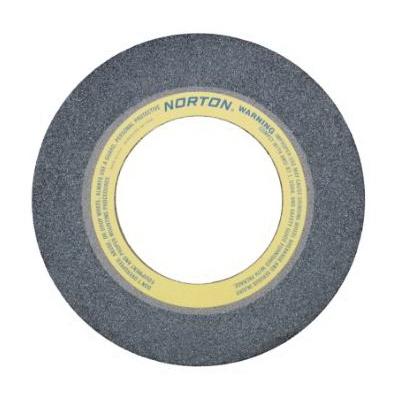 Norton® Gemini® 69083167173 57F Type 01 Snagging Wheel, 24 in Dia Max, 3 in THK, Straight Shape