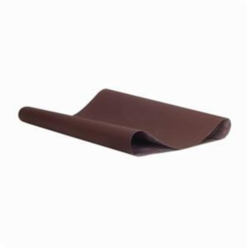 Norton® 69957315542 R984 Wide Coated Abrasive Belt, 51 in W x 103 in L, 80 Grit, Medium Grade, Ceramic Alumina Abrasive, Polyester Backing