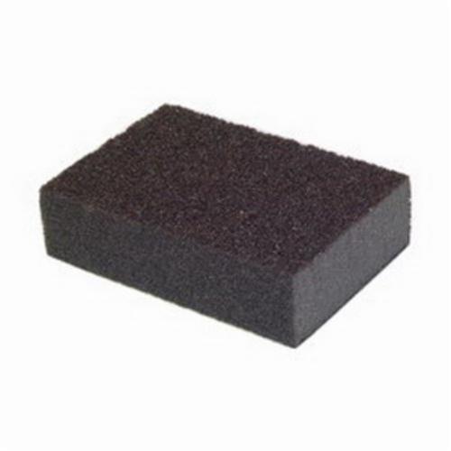 Norton® MultiSand™ 07660749506 Small Area Sanding Sponge, 2-3/4 in L x 4 in W x 1 in THK, Fine Grade