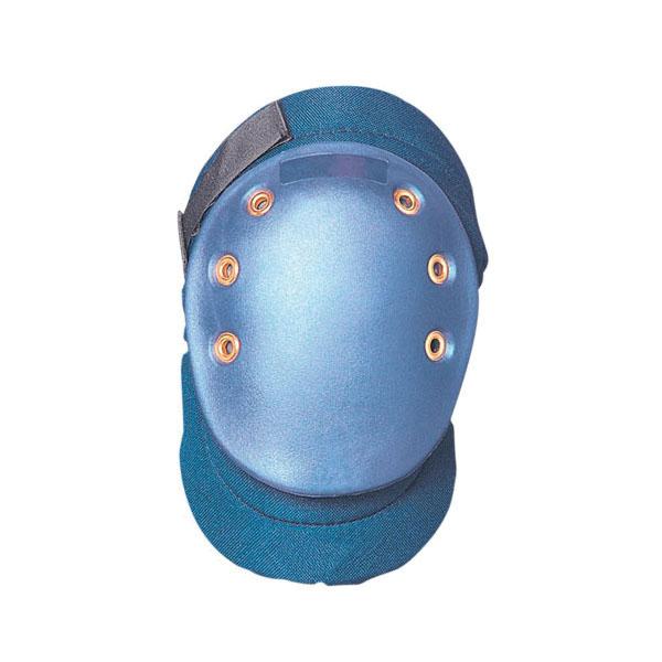 OccuNomix 126 Classic, PVC Cap, EVA Foam Pad, Hook and Loop Closure, Blue