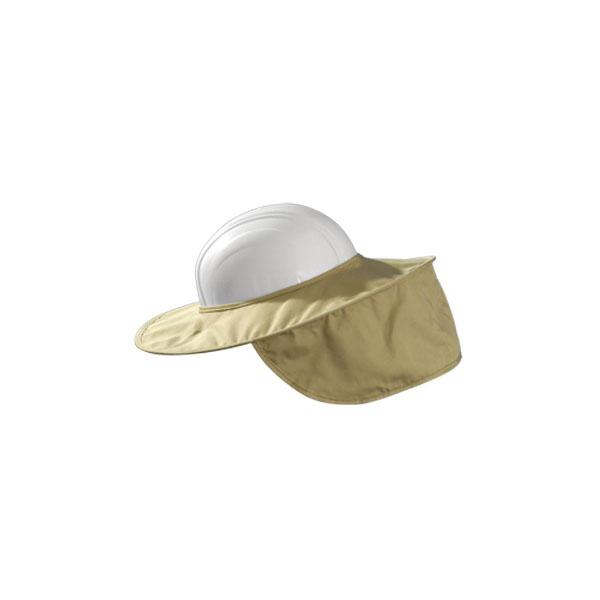 OccuNomix 899-KHK Stow Away Hard Hat Shade
