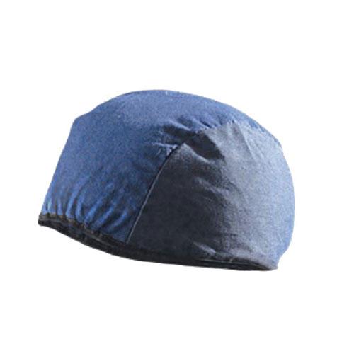OccuNomix Tuff Nougies® TN1-01 Non-FR Cotton Beanie, Universal, Navy, Cotton