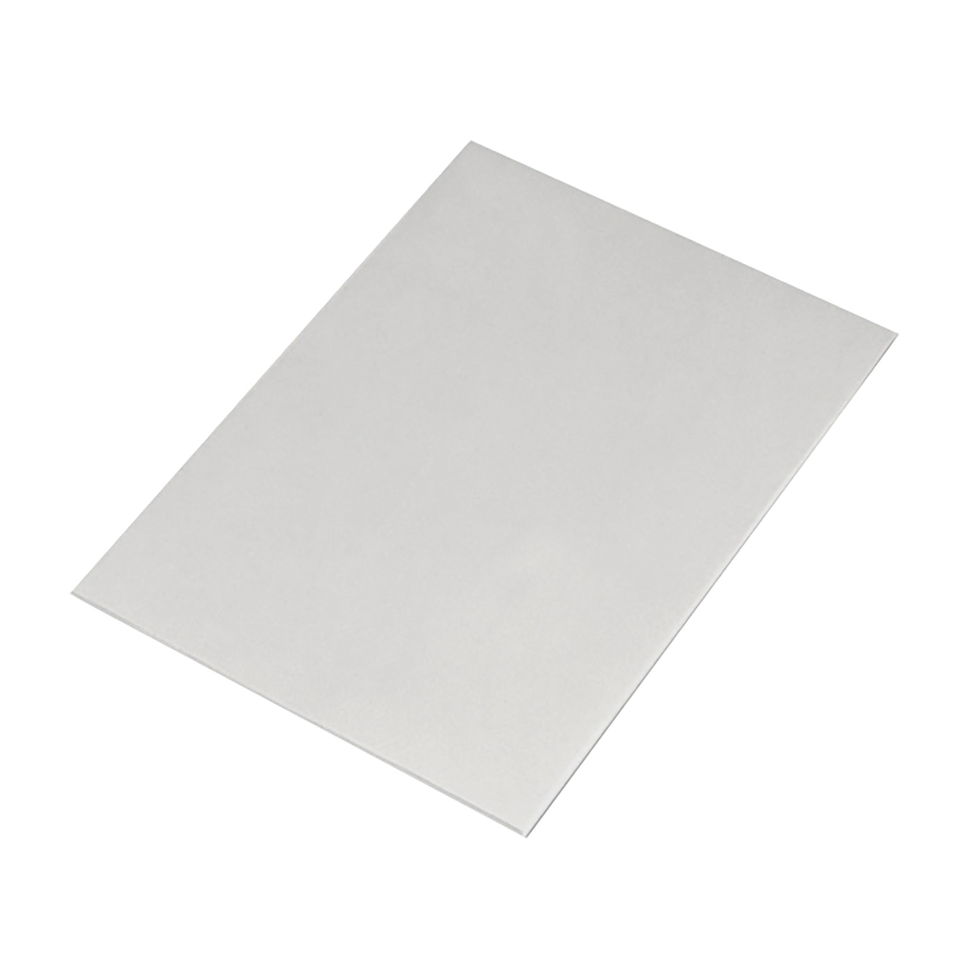 PIP® CleanTeam® 100-95-501G Cleanroom Paper, 11 in L x 8-1/2 in W x 22 ga THK, Synthetic, Green