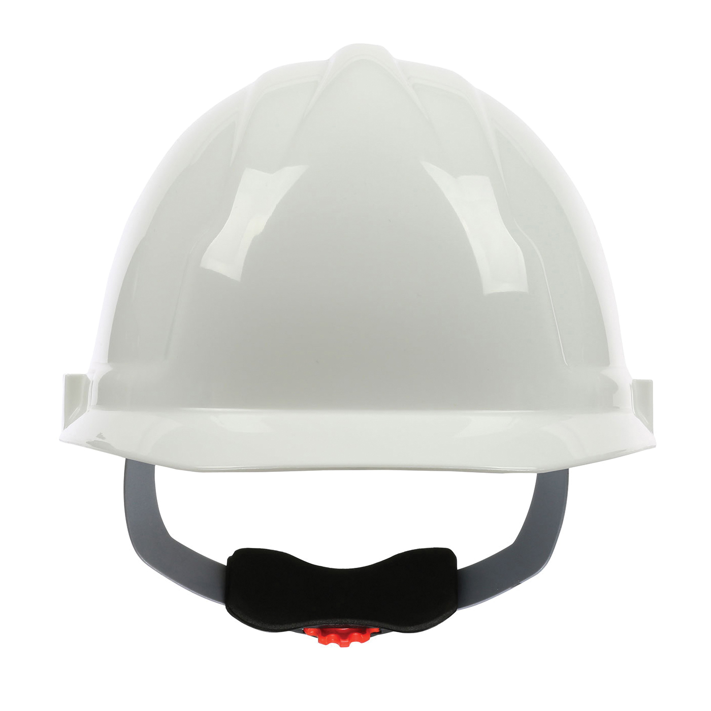PIP® 280-CW4200-10 Cap Style Hard Hat, SZ 6-5/8 Fits Mini Hat, SZ 8 Fits Max Hat, HDPE/Polyester, 4-Point Suspension, ANSI Electrical Class Rating: Class E, ANSI Impact Rating: ANSI Z89.1, Wheel Ratchet Adjustment