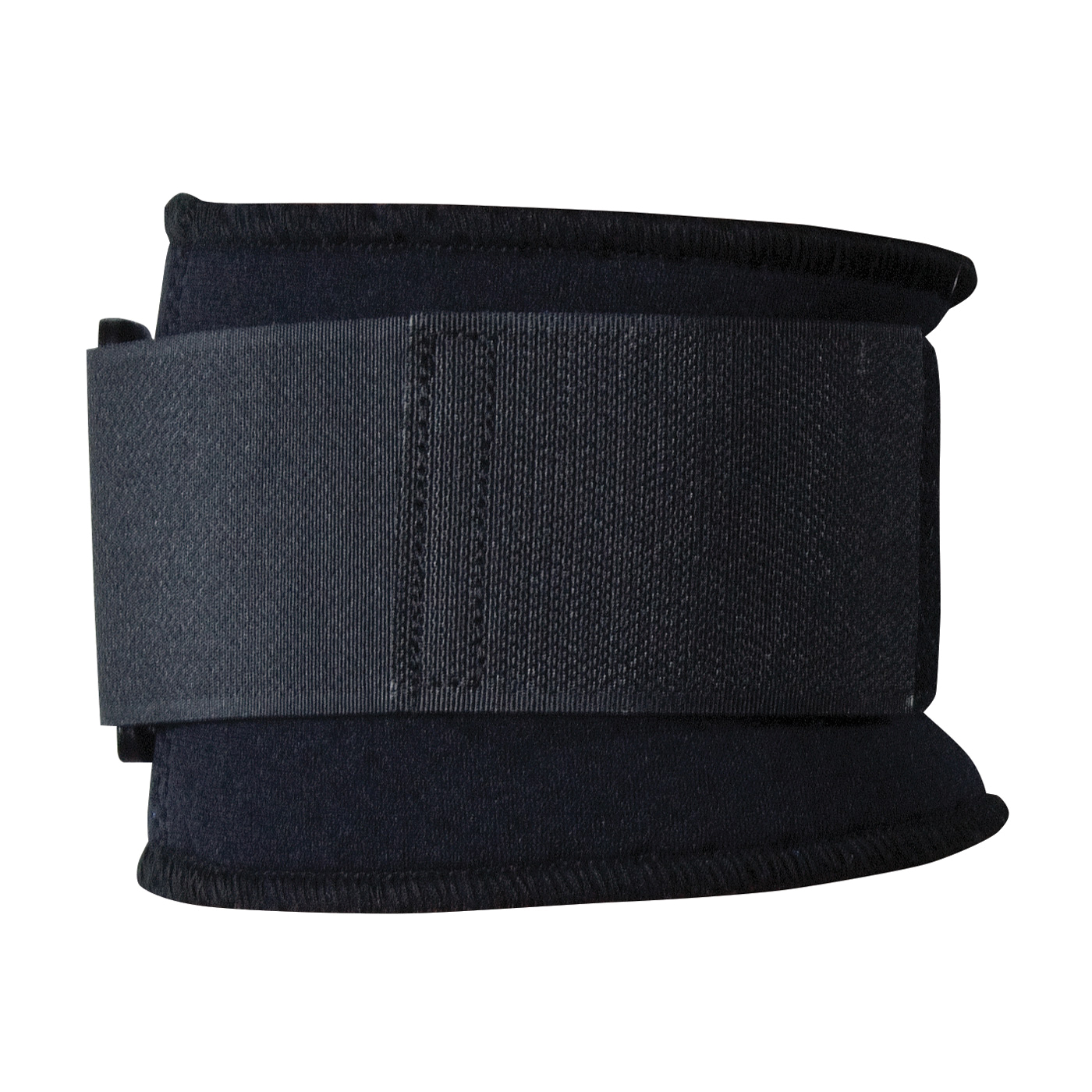 PIP® 290-9000L Ambidextrous Elbow Support Wrap, L, Terry Lined Neoprene/Nylon, Black, Hook and Loop Closure
