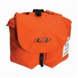 PIP® 9400-52514 HRC Kit Backpack, Hi-Viz Orange, 600D Polyester, 20 in H x 8 in W x 15 in D