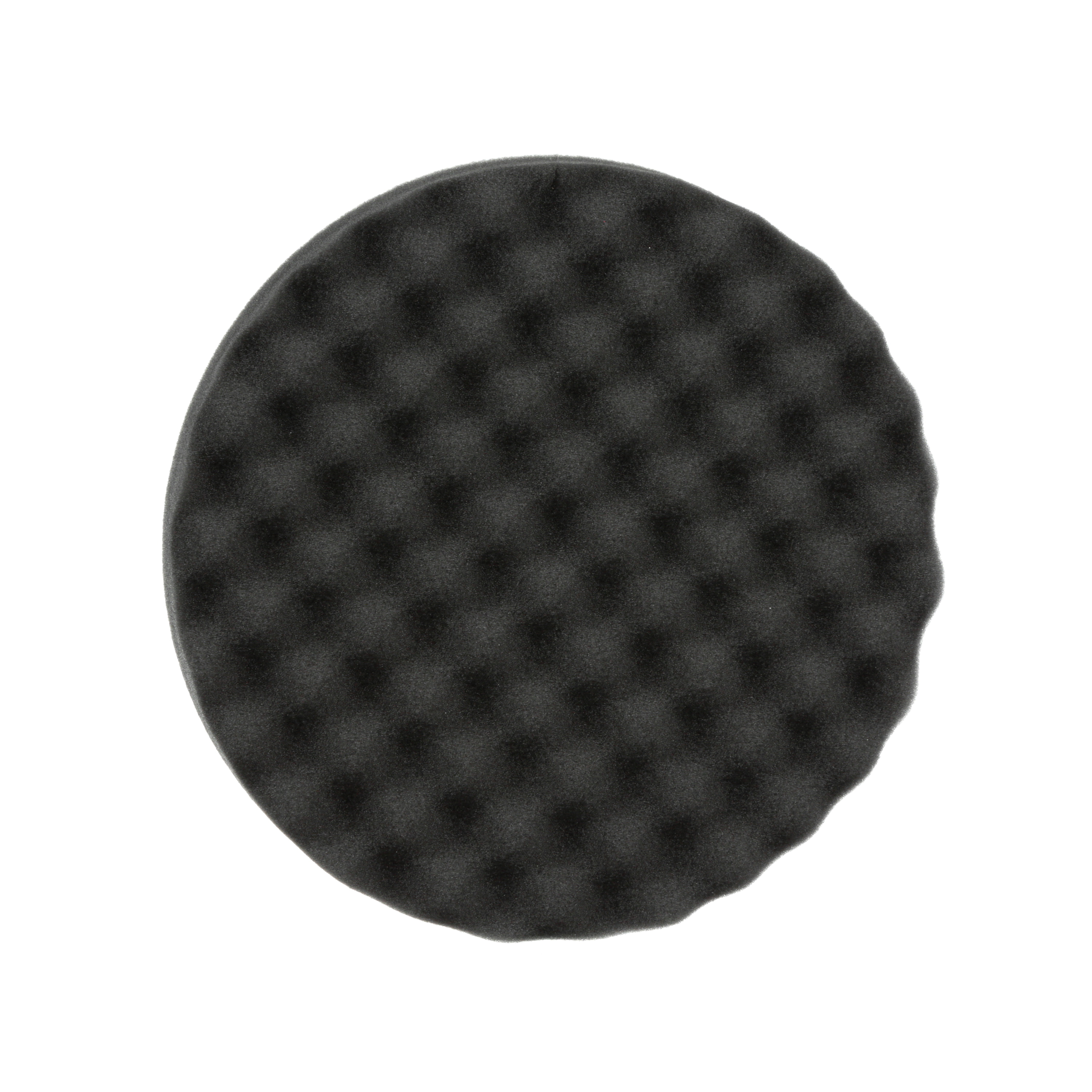 3M™ PerfectIt™ 051131-05725 Polishing Pad, 8 in Dia, Hook and Loop Attachment, Foam Pad