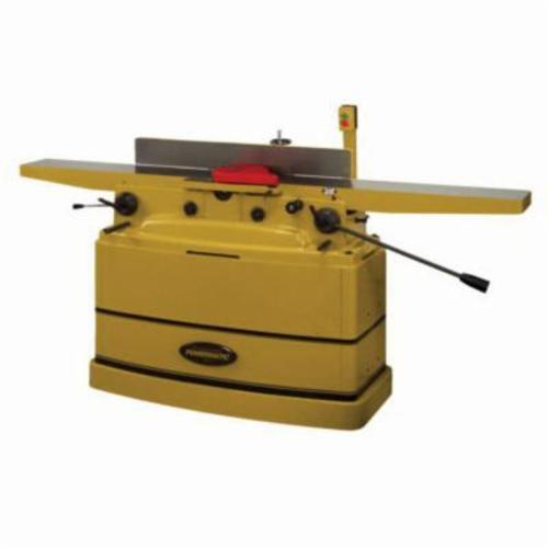 Powermatic® 1610082 PJ-882HH Parallelogram Jointer, 8 in W x 1/2 in D Jointing, 230 VAC