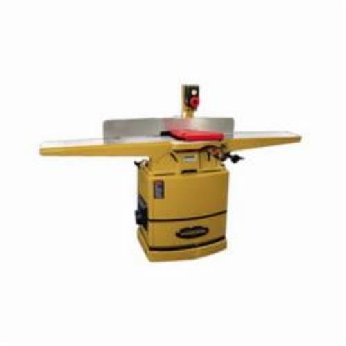 Powermatic® 1791279DXK Jointer, 6 in Jointing, 1/2 in Depth of Cut, 115/230 V