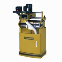 Powermatic® 1791304 Manual Dovetailer Kit, 35 in H Table, 1 hp, 1 Phase, 115/230 VAC, 18500 rpm Speed